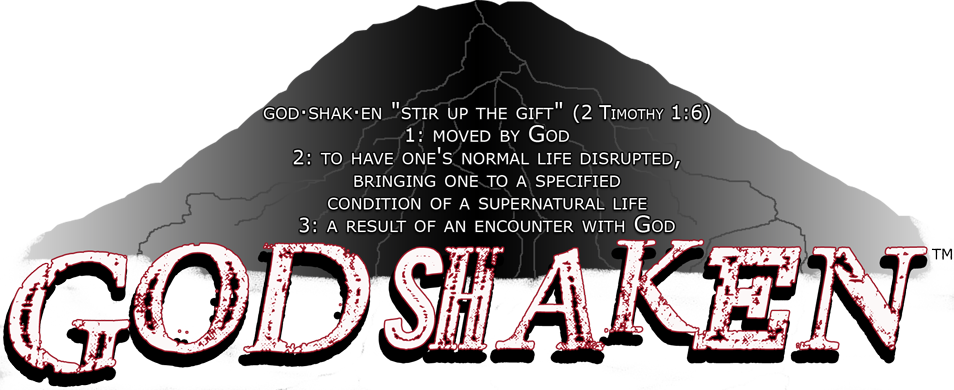 Godshaken Blog